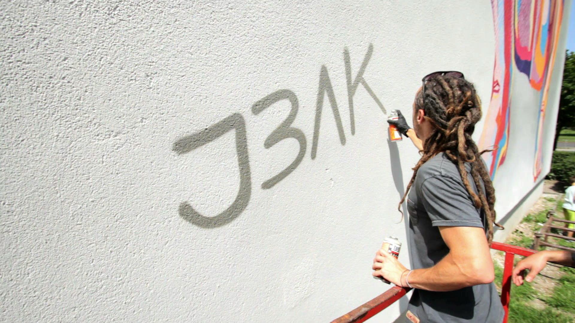 EDITUDE PICTURES JBAK: Totem