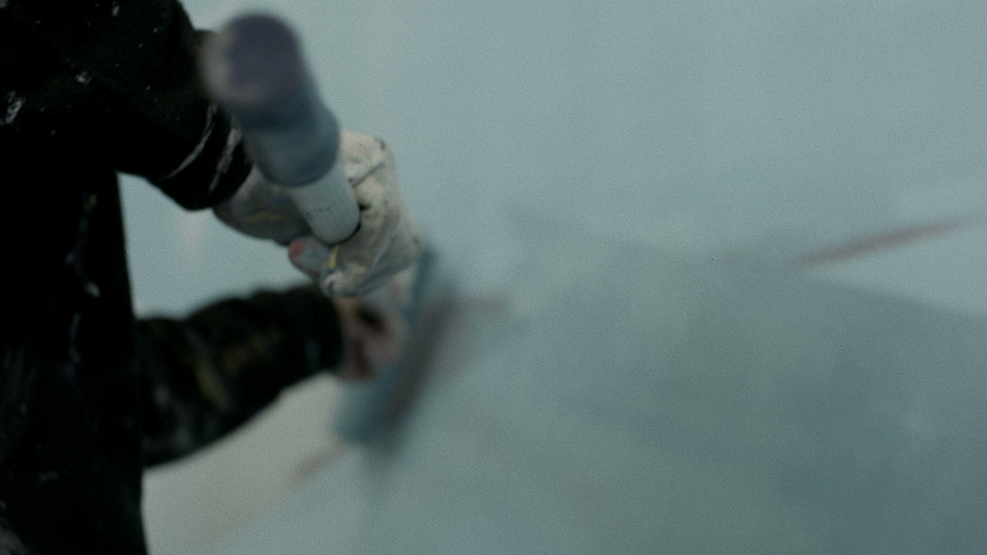 EDITUDE PICTURES Johannes Mundinger: Unterm Nebel