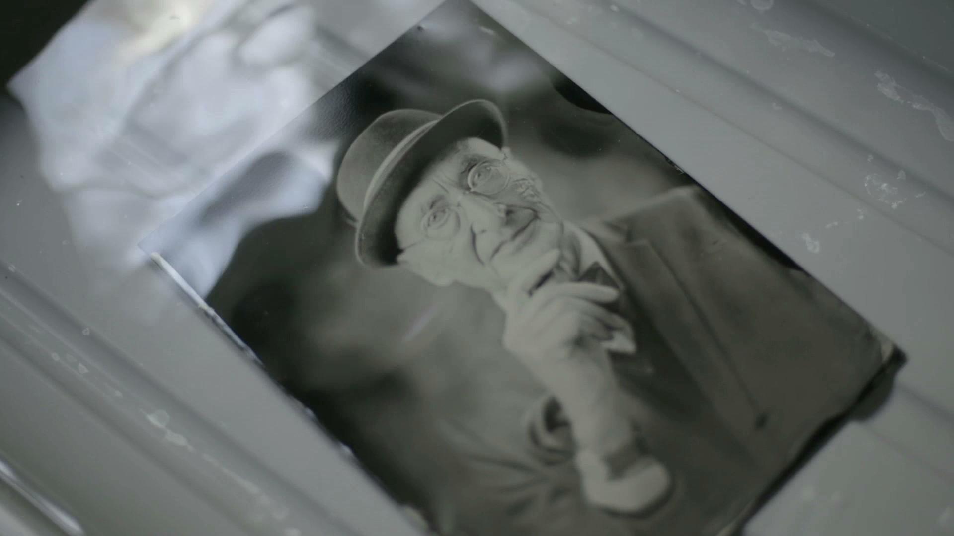 EDITUDE PICTURES Tintype Berlin
