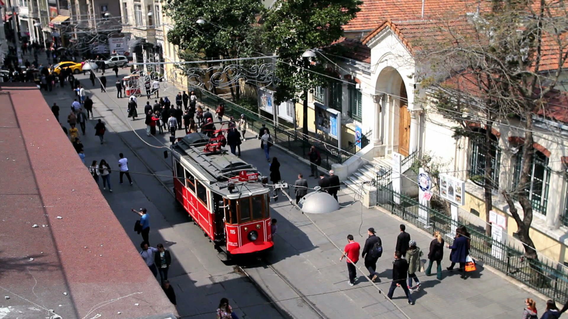 EDITUDE PICTURES About a boycott at Istanbul Film Festival 2015