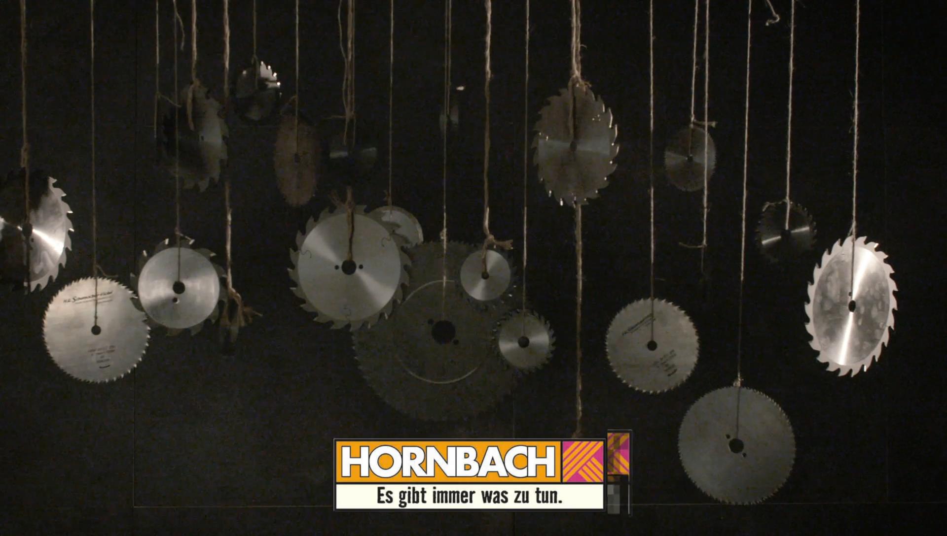 EDITUDE PICTURES Hornbach: Bereue Nichts (Kein Zurück)