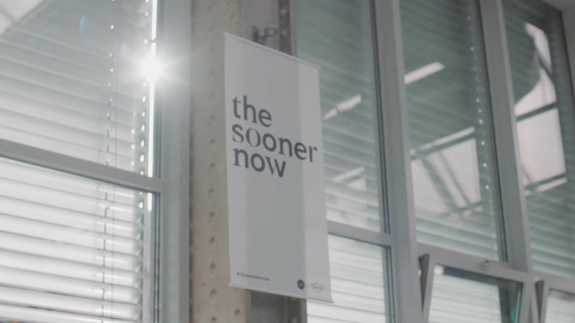 EDITUDE PICTURES MINI x FvF: The Sooner Now (Düsseldorf)