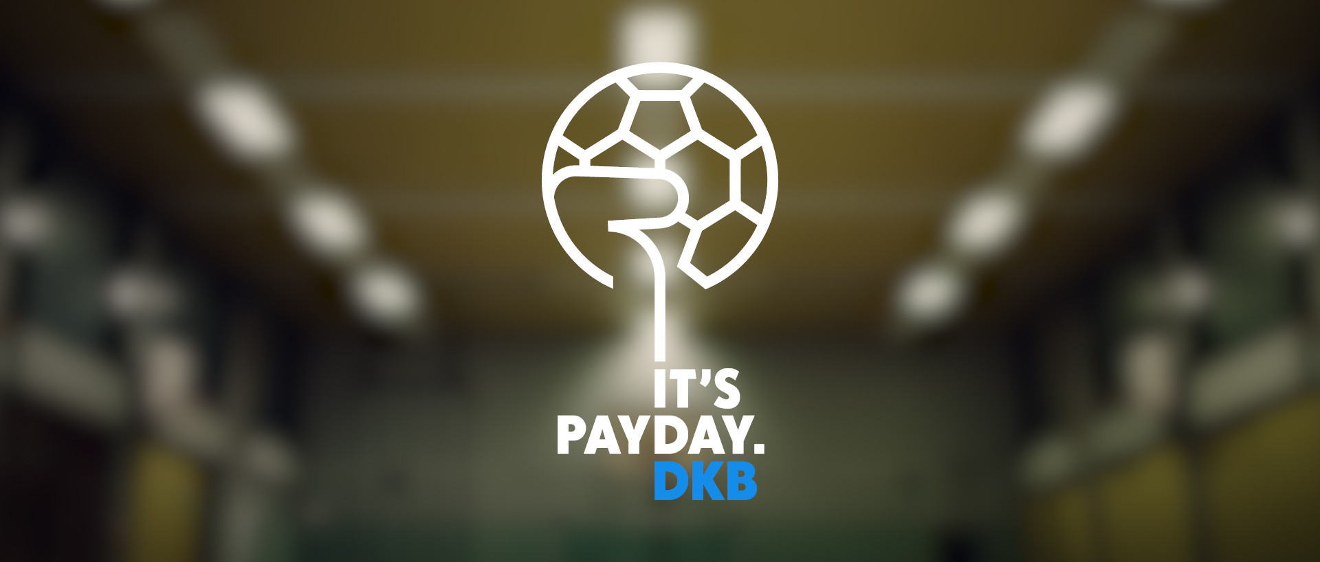 EDITUDE PICTURES DKB: It's Payday